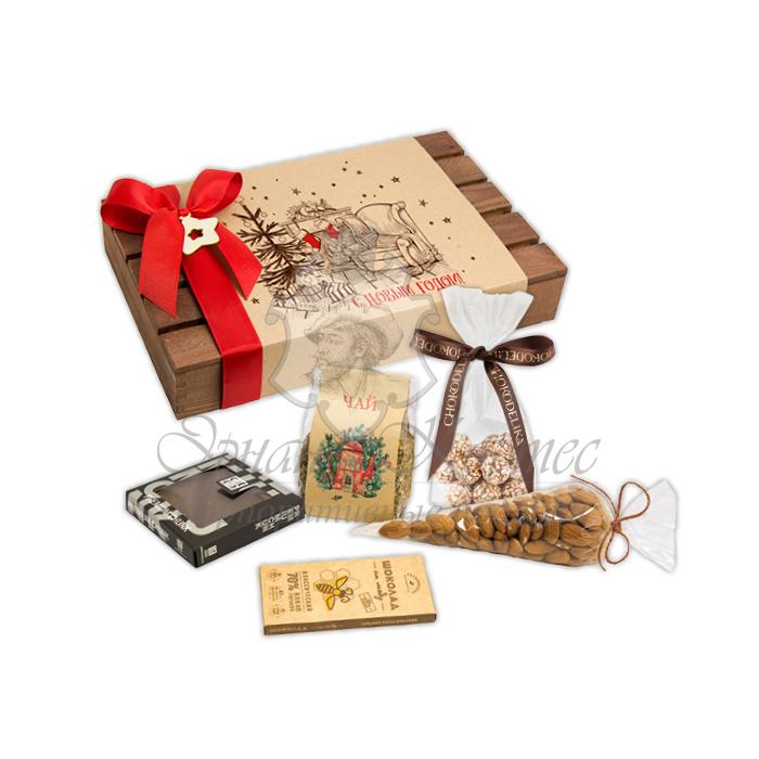 Набор в подарок
